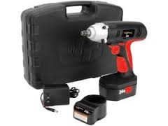 PERFORMANCE TOOL Impact Wrench/Driver W50042