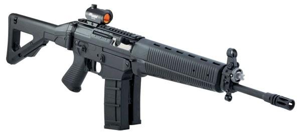 SIG SAUER Rifle 556
