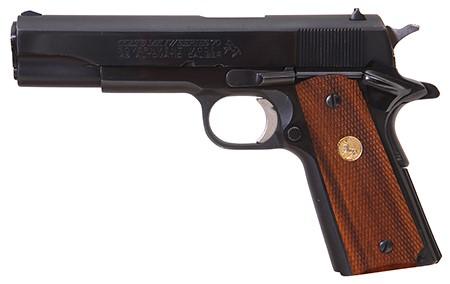 COLT Pistol MKIV/SERIES 70 GOVERNMENT MODEL