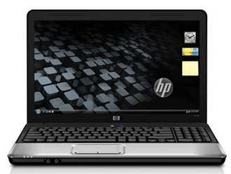 HEWLETT PACKARD PC Laptop/Netbook G60-535DX