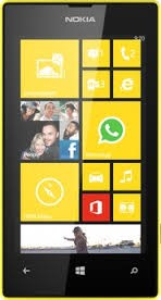 NOKIA Cell Phone/Smart Phone 520.2