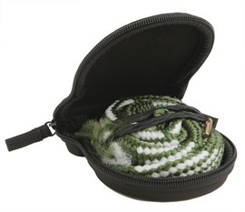 HOPPE'S Accessories BORE SNAKE STORAGE CASE (BSZC)