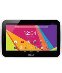 BLU PRODUCTS Tablet TOUCHBOOK 7.0 3G