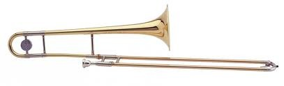 CG CONN MUSICAL INSTRUMENTS Trombone DIRECTOR TROMBONE