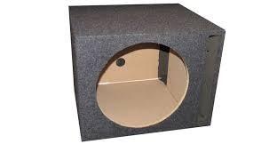 Car Speakers/Speaker System CAR SPEAKER BOX