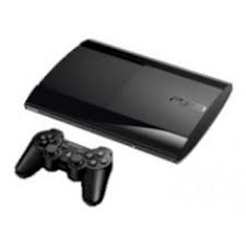 SONY PlayStation 3 PLAYSTATION 3 - SYSTEM - 500GB - CECH-4001C