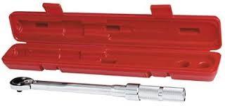 PROTO TOOLS Torque Wrench 6014C