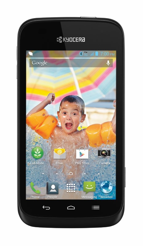KYOCERA Cell Phone/Smart Phone C5215