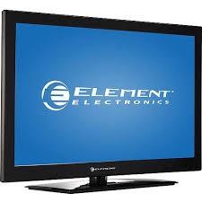 ELEMENT ELECTRONICS Flat Panel Television ELCFW329