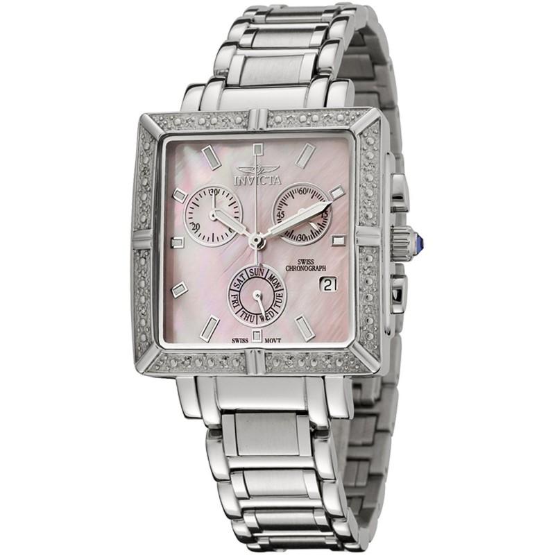 INVICTA Lady's Wristwatch 0452