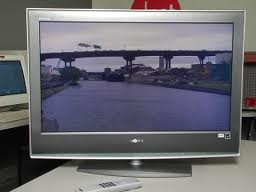 SONY Flat Panel Television KDL-32S2000