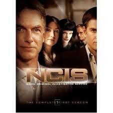 DVD BOX SET DVD NCIS THE COMPLETE FIRST SEASON