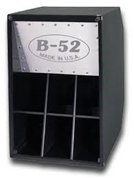 B-52 PA System LX-18A