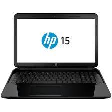 HEWLETT PACKARD Laptop/Netbook 15-G170NR