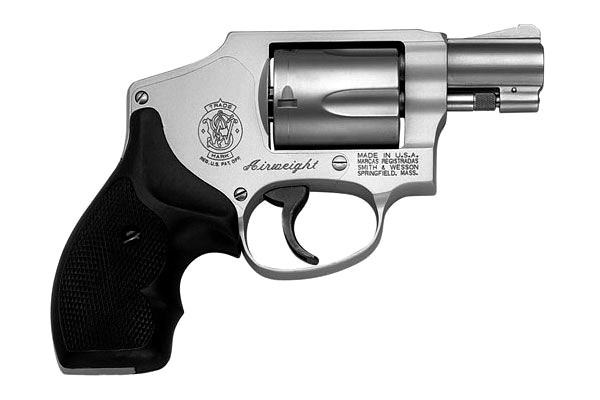 SMITH & WESSON Revolver 642