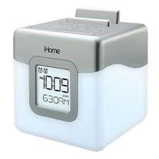 IHOME Clock IBT28N