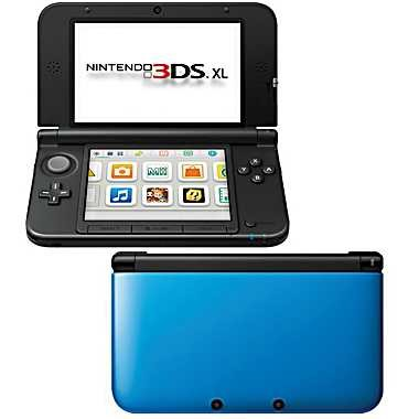 NINTENDO Nintendo 3DS Handhelds 3DS XL - HANDHELD GAME CONSOLE