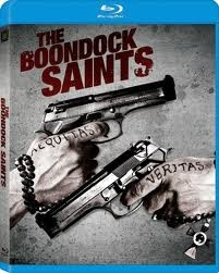 BLU-RAY MOVIE Blu-Ray THE BOONDOCK SAINTS