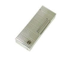 DUNHILL Miscellaneous Appliances LIGHTER SILVER COLOR