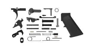 DEL-TON Firearm Parts AR-15 LOWER PARTS KIT