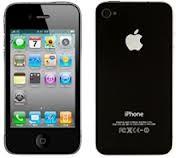APPLE Cell Phone/Smart Phone IPHONE 4 MC676LL/A 16GB - VERIZON