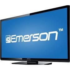 EMERSON Flat Panel Television LF461EM4