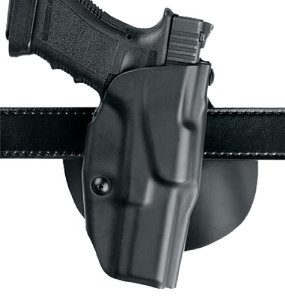 SAFARILAND Accessories BER-92 PLASTIC HOLSTER
