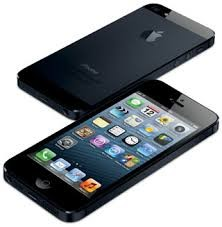 APPLE Cell Phone/Smart Phone IPHONE 5 ND097LL/A