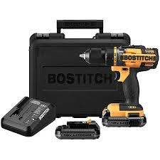 BOSTITCH BTC400