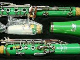 VITO Clarinet DAZZLER 7312