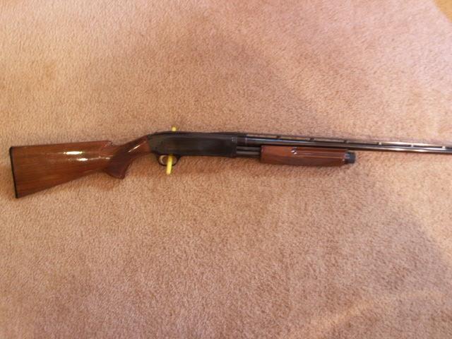 BROWNING Shotgun MODEL 28