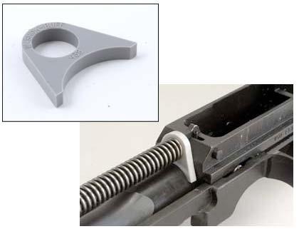 BUFFER TECHNOLOGIES Accessories M1A/M14 RECOIL BUFFER