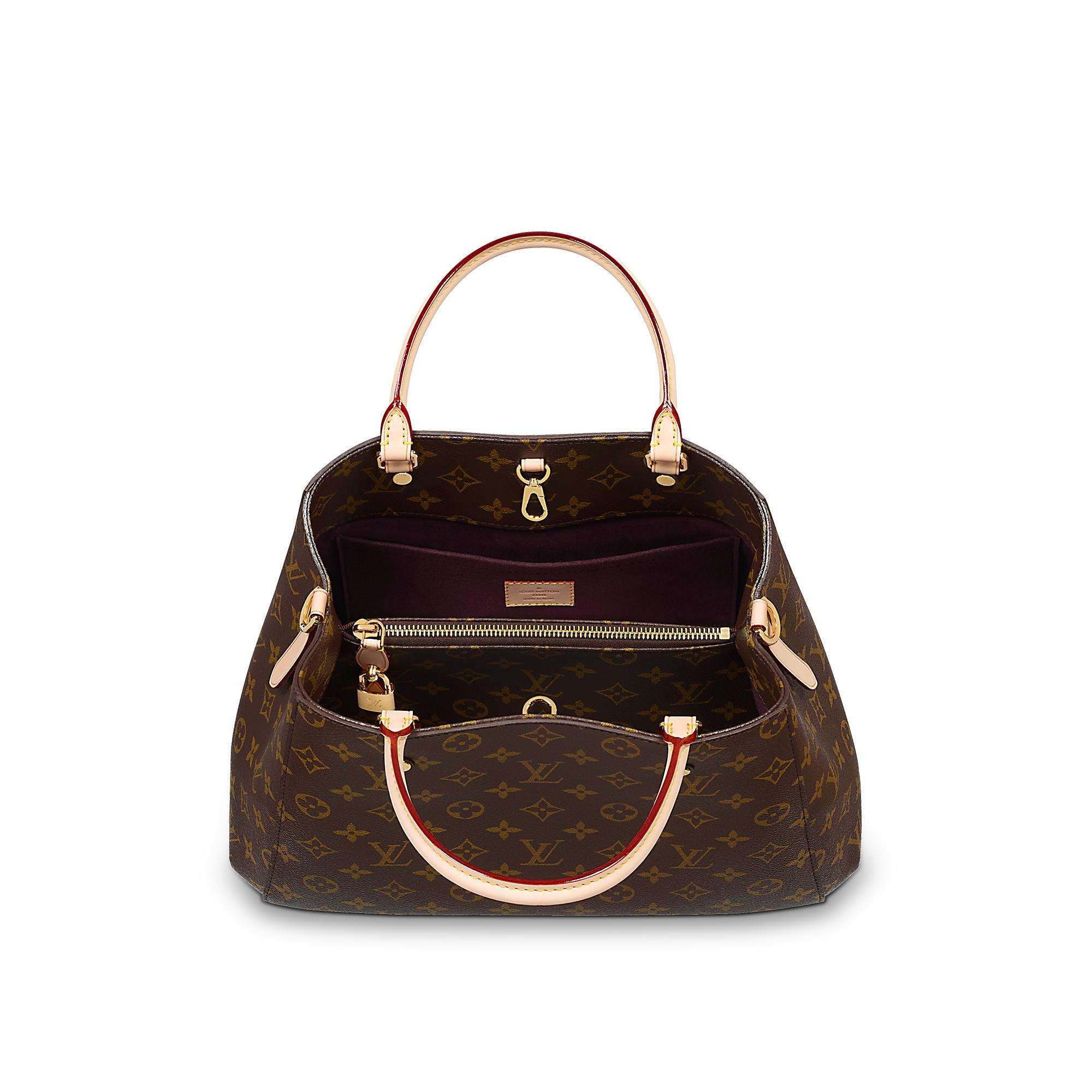 louis vuitton monogram handbag bag recommend model buya. Black Bedroom Furniture Sets. Home Design Ideas
