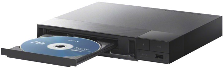 SONY Blu-Ray Player BDP-S6500