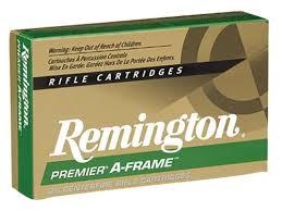 REMINGTON FIREARMS Ammunition RS300UM2