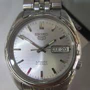 SEIKO GENTS WATCH  7S26-01F0