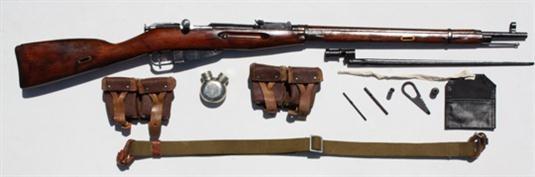 PW ARMS Rifle M91/30