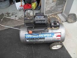 Misc Automotive Tool AIR COMPRESSOR