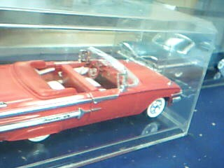 FRANKLIN MINT Miscellaneous Toy CLASSIC MODEL CARS
