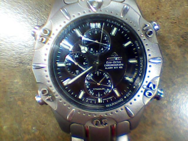 Citizen 0855 H10350 Ta Buya