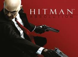 SONY PlayStation 3 HITMAN ABSOLUTION