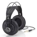 SAMSON Headphones SR850