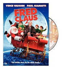 BLU-RAY MOVIE Blu-Ray FRED CLAUSE