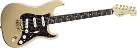 FENDER Electric Guitar DELUXE PLAYERS STRATOCASTER