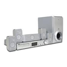 RCA Home Media System RTD258