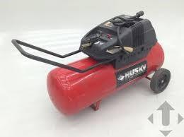 HUSKY Air Compressor AIR COMPRESSOR
