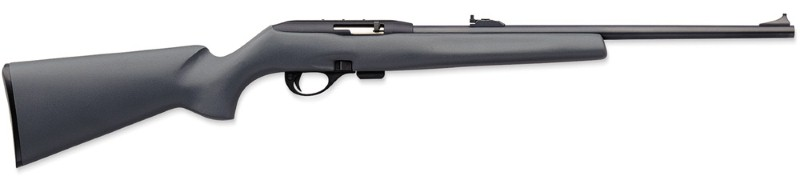 REMINGTON FIREARMS & AMMUNITION Rifle 597