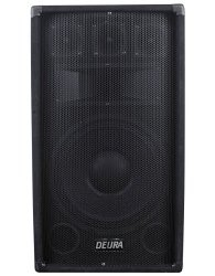 DEURA Speakers/Subwoofer MAS12