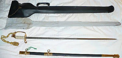 MINISTRY OF JESUS CHRIST Sword SWORD