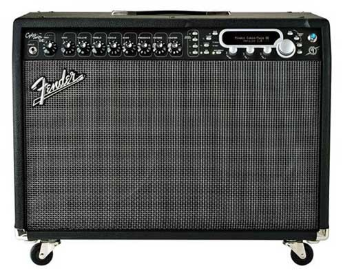 FENDER Electric Guitar Amp CYBER-TWIN AMP